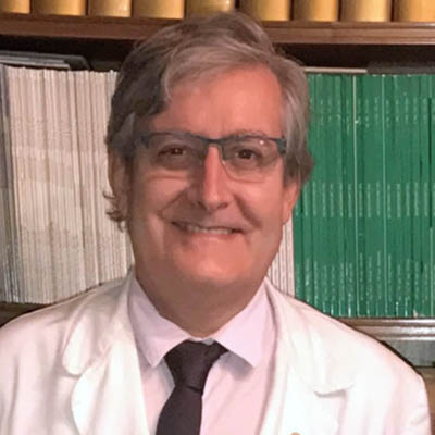 Dr. Miguel Arístegui Ruiz