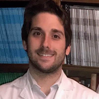 Dr. Ignacio Arístegui Torrano