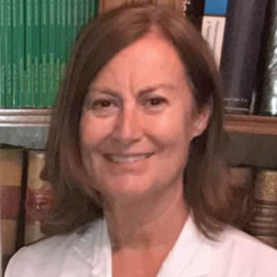 Dra. María del Carmen Arístegui Ruiz