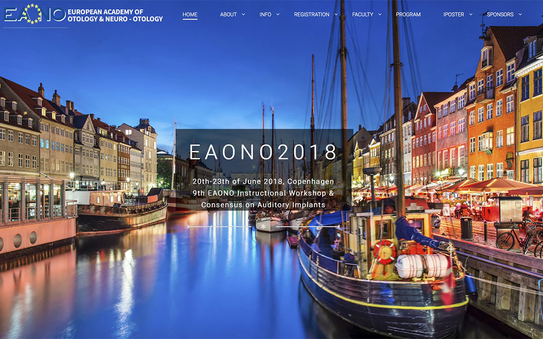 9th EAONO Instructional workshop & consensus on auditory implants